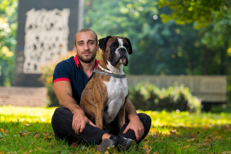 Pai de Cachorro – A Incrível Jornada de ser Pai | PET FISIO