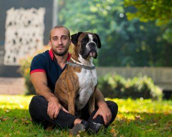Pai de Cachorro – A Incrível Jornada de ser Pai